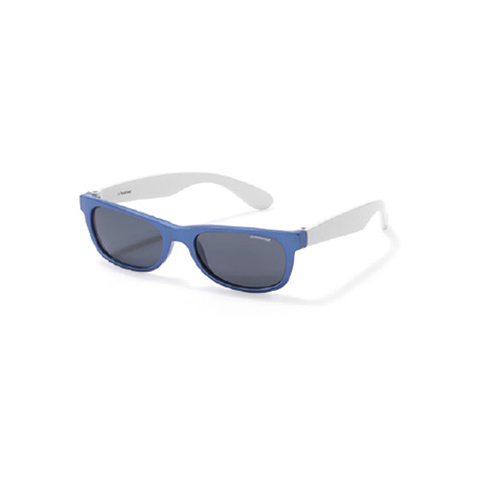 Abbigliamento e idee regalo - Occhiali da sole Blue White [P0300] 1-3 anni by Polaroid