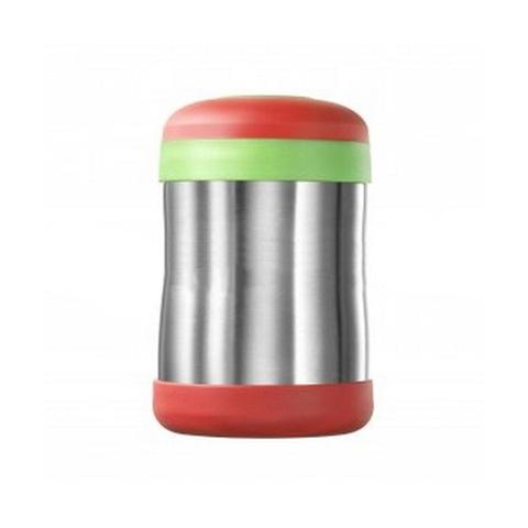 Accessori per la mamma - Baby Food - Portapappa termico Rosso by Quarantasettimane