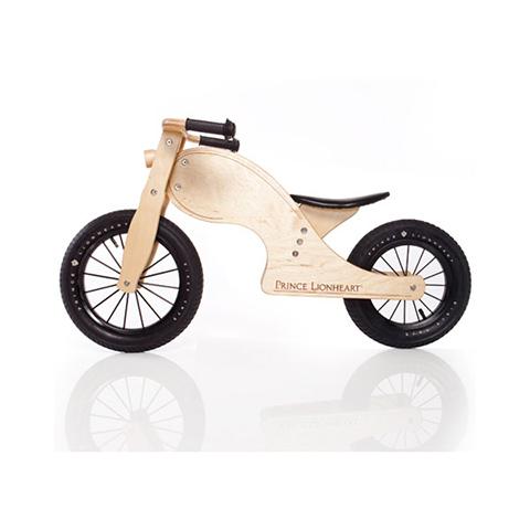 Giocattoli 24+ mesi - Cavalcabile Moto Chop balance bike PL7601 by Prince Lionheart