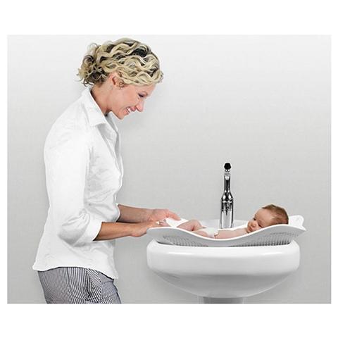 Prodotti igiene personale - Bagnetto per lavabo Bianco by PUJ