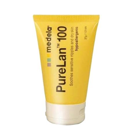 Allattamento e svezzamento - Crema per capezzoli Purelan 100 tubo gr. 37 [0080006] by Medela