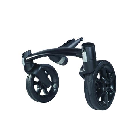 Accessori per il passeggino - Forcella anteriore per Moodd 4 ruote Nero by Maxi Cosi - Quinny