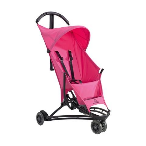 Passeggini - Yezz Pink hybrid by Maxi Cosi - Quinny