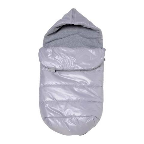 Accessori per carrozzine - Sacco per ovetto/carrozzina Baby Nest Light Grey [200189] by Red Castle