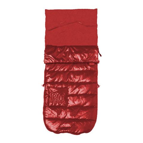 Accessori per il passeggino - Sacco imbottito Feather Light Red [200198] by Red Castle