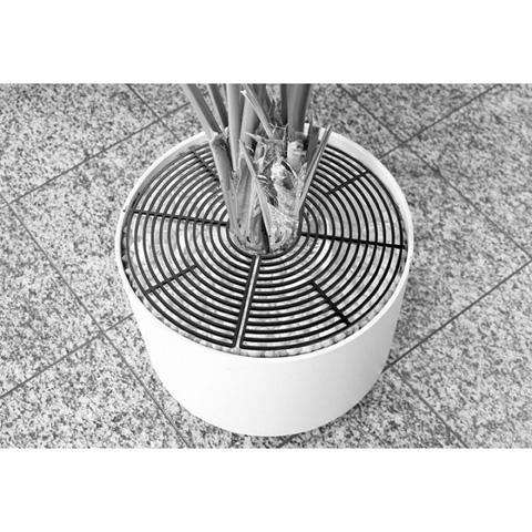 Pericoli domestici - Grata per vaso fiori e piante [2 pz.] 8303-3 by Reer