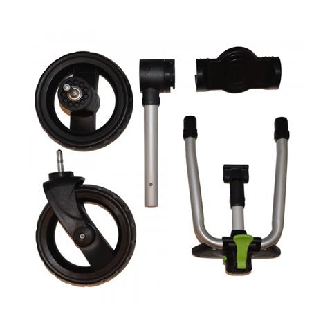 Accessori per il passeggino - Kit di conversione per Buggypod IO BPK [20000009] by Buggypod