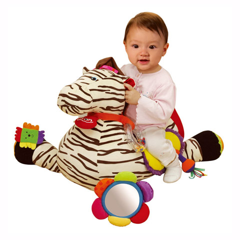 Giocattoli 6+ mesi - Ryan 28 KA10496P by Ks Kids