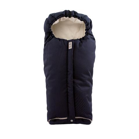 Accessori per il passeggino - Sacco invernale per passeggino Blue [A099F1BLU] by Inglesina