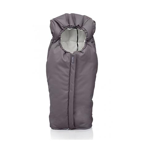 Accessori per il passeggino - Sacco invernale per passeggino Grey [A099F1GRE] by Inglesina