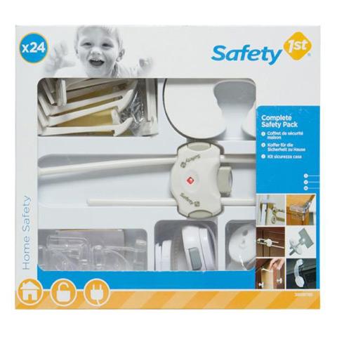 Pericoli domestici - Kit sicurezza casa 39098760 by Safety 1st