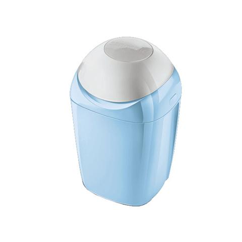 Accessori per la mamma - Bidoncino per pannolini Sangenic - Il sigilla pannolini Baby Blue by Tommee Tippee