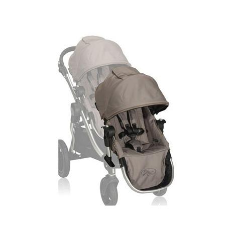Linea gemellare - Seconda seduta per City Select Quartz [BJ0130125725] by Baby Jogger