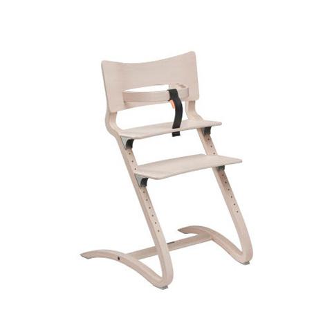 Seggioloni - High Chair Sbiancato by Leander