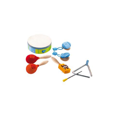 Giocattoli 24+ mesi - Set Percussioni 82014 by Sevi