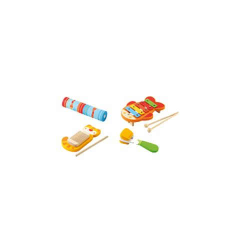 Giocattoli 24+ mesi - Set Rhythm & Sound 82671  by Sevi