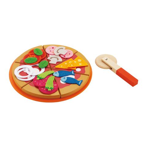 Giocattoli 36+ mesi - Set pizza 82319 by Sevi