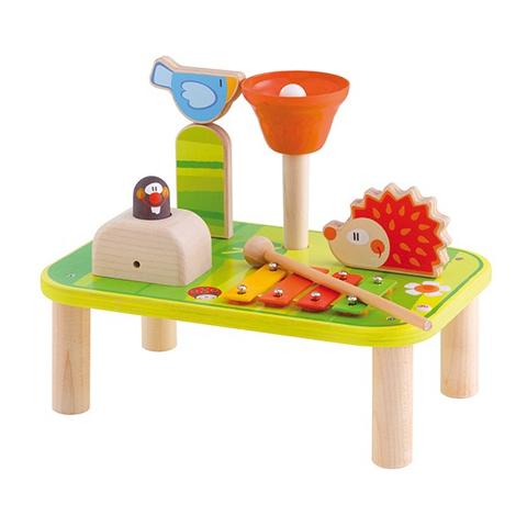 Giocattoli 24+ mesi - Mini tavolo musicale 82807 by Sevi
