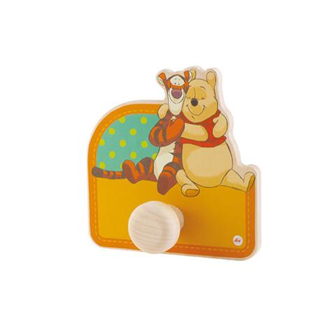 Abbigliamento e idee regalo - Appendiabiti Winnie the Pooh 82691 by Sevi