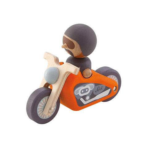 Giocattoli 24+ mesi - Motocicletta 82820 by Sevi