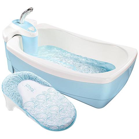 Summer Infant Vaschetta  SPA idromassaggio + doccia