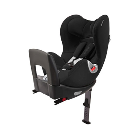 seggiolino auto isofix sirona plus platinum cybex classic. Black Bedroom Furniture Sets. Home Design Ideas