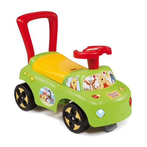 Giocattoli 6+ mesi - Winnie Car Confort 443004 by Smoby
