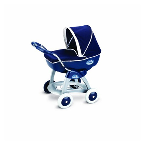 Giocattoli 36+ mesi - Carrozzina Baby Inglesina 23181 - Blu by Smoby