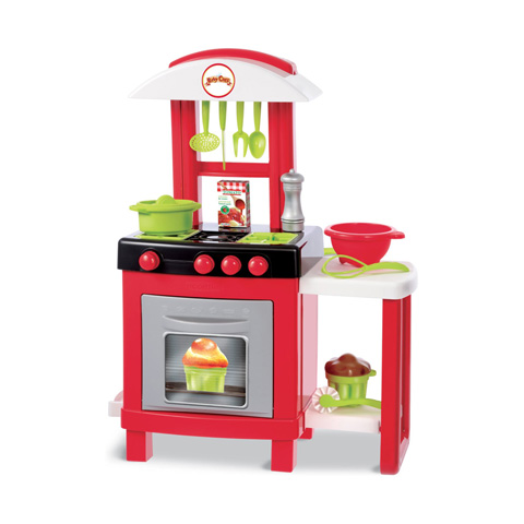 Giocattoli 36+ mesi - Cucina Baby Chef Petit 1713 by Smoby