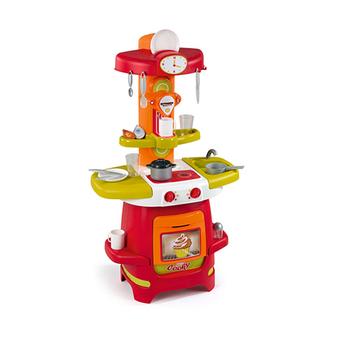 Giocattoli 36+ mesi - Cucina Cooky 24238 by Smoby