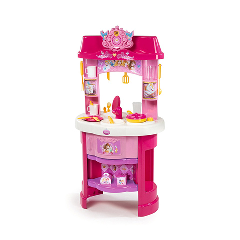 Smoby Cucina Disney Princess