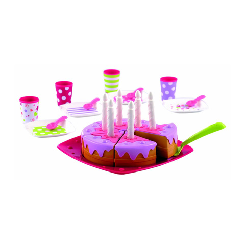 Giocattoli 24+ mesi - Festa di Compleanno 2613 by Smoby