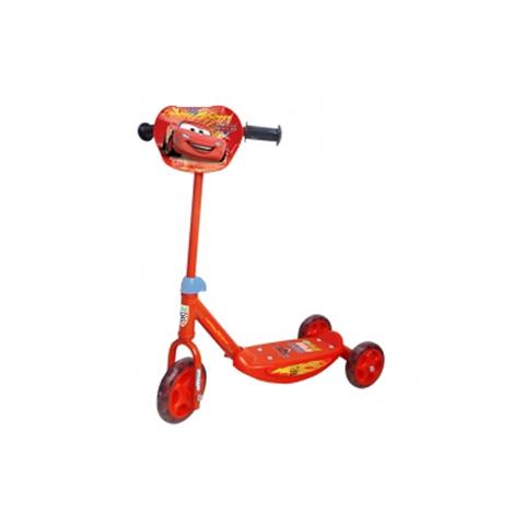 Giocattoli 24+ mesi - Monopattino 3 ruote Cars 450141 by Smoby