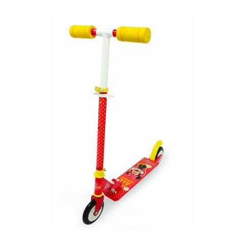Giocattoli 24+ mesi - Monopattino 2 ruote Minnie 450172 by Smoby