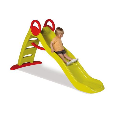 Casette, altalene, scivoli, piscine - Scivolo Funny Water Fun 310192 by Smoby