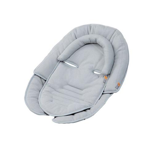 Accessori per il passeggino - Snug - Riduttore universale in fibra di cocco frost grey by Bloom