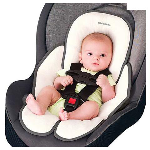 Accessori per il passeggino - Riduttore universale Snuzzler SU77514 by Summer Infant
