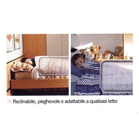 Barriera letto sponda letto brevi 150 cm ebay - Chicco sponda letto ...
