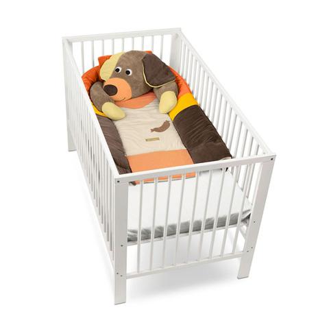 Accessori per il viaggio del bambino - Culla-riduttore delle tenerezze - cagnolino Dix 91240 by Sterntaler