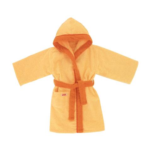 Abbigliamento e idee regalo - Accappatoio spugna Fisher Price - Story III taglia M [4-5 anni, statura cm. 98-104] by Somma