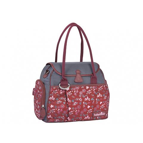 Borse - Borsa cambio Style Bag Cherry [43560] by BabyMoov