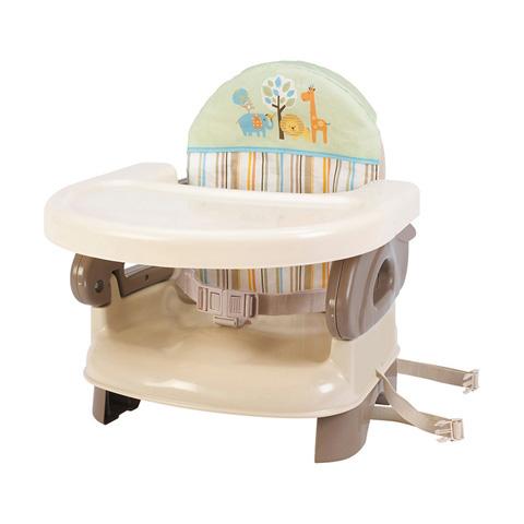 Seggiolini alzabimbo - Alzasedia regolabile con cuscino SU13056 beige by Summer Infant