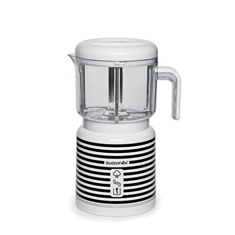 Frullatori e omogeneizzatori - Robot da cucina 3800519 by Suavinex