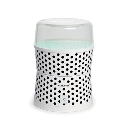 Sterilizzatori - Sterilizzatore elettrico 3168031 by Suavinex