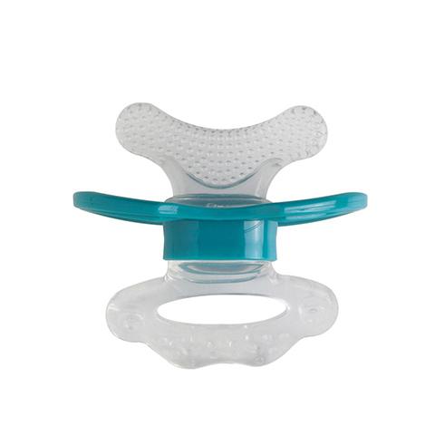 Biberon e succhiotti - Anello dentizione succhietto Maternity - fase 1 gengive 30000684 maschio by B�b� Confort