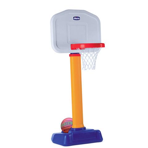 Casette, altalene, scivoli, piscine - Super Basket 30702 by Chicco
