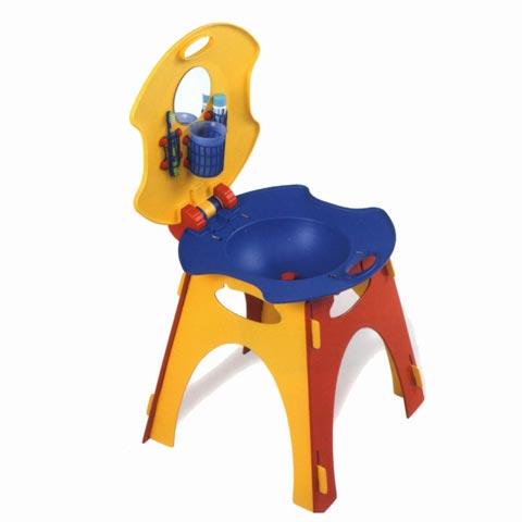 Accessori per l'igiene del bambino - Supporto per Dino il lavandino Supporto per Dino il lavandino by Lazzari