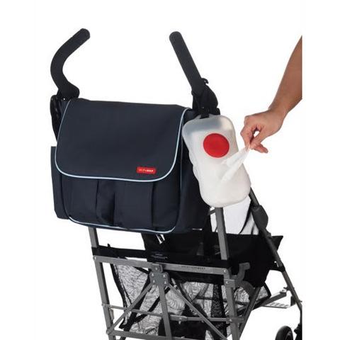 Accessori per carrozzine - Swipe - astuccio per fazzolettini SK234001 by Skip Hop