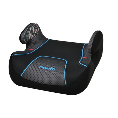 Seggiolini auto Gr.2/3 [Kg. 15-36] - Topo Comfort First Dama blue by Nania