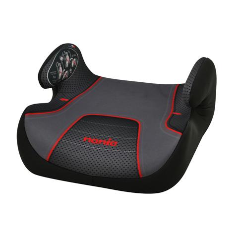 Seggiolini auto Gr.2/3 [Kg. 15-36] - Topo Comfort First Dama red by Nania